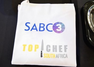 Top chef SABC3
